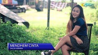 Gambar cover Salsa Kirana - Mendem Cinta [Official Video]