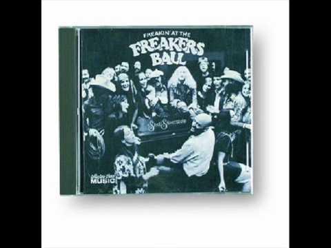 Shel Silverstein - Freakin