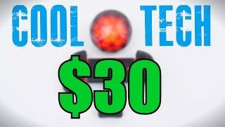 Cool Tech Under $30 - July