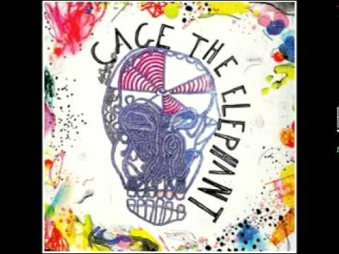 Cage The Elephant Soil To The Sun Track 10