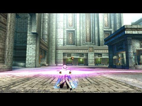 Avabel Online Samurai Ex Skill