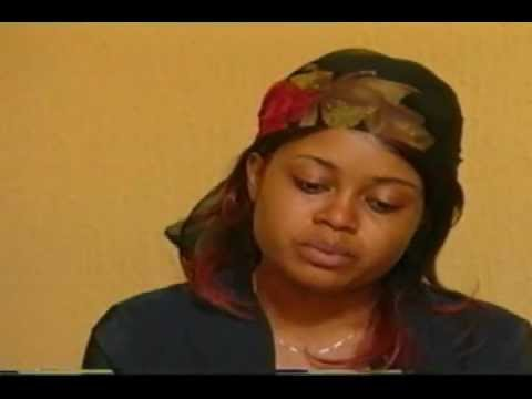 Nkiru sylvanus forgives mother for her wrongful acts against her(never come  back2 8)