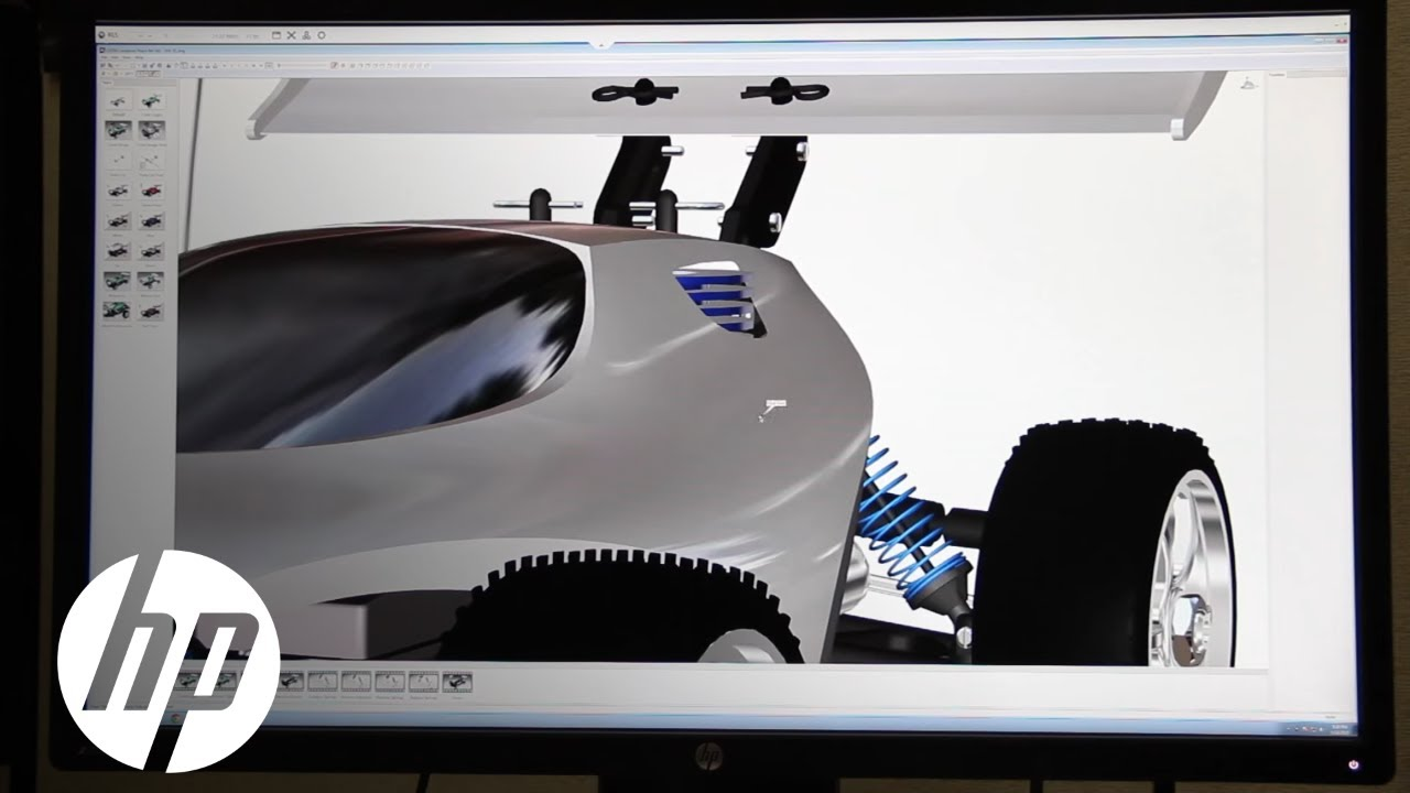 Remote Graphics Software | HP® Official Site