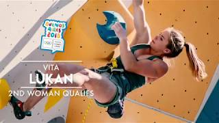 Youth Olympic Games - Buenos Aires 2018 - Leaders after Qualifications