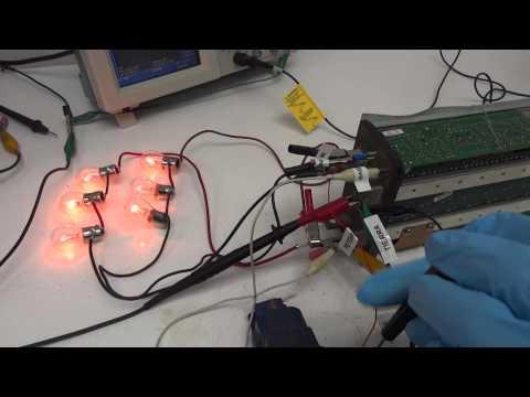 curtis 1204 410 pmdc motor controller working!Curtis 1204410 Pmdc Motor Controller Working Youtube #12