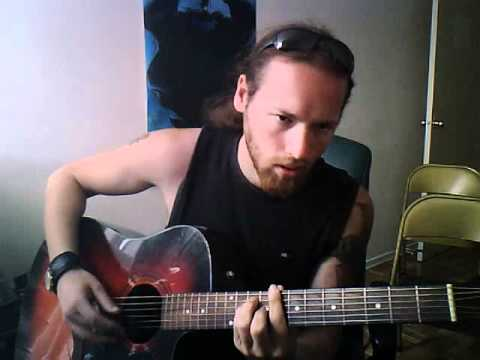 Creep - Radiohead / Korn Cover Acoustic