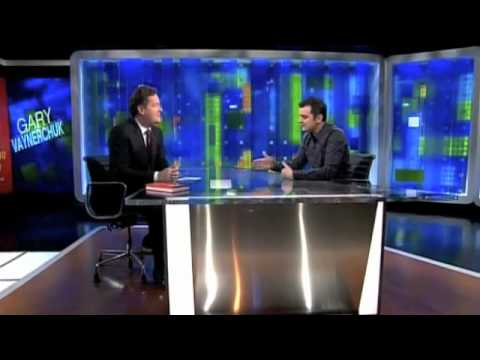 Piers Morgan Tonight - Gary Vaynerchuk- Thank You Economy Interview