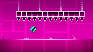 Geometry Dash Episode 2 First level COMPLETE!