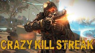 CRAZY KILL STREAK! (Killzone: Shadow Fall PS4 Multiplayer) #3