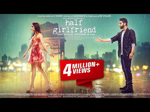 Half Girlfriend | हैफ गर्ल फ्रेंड | Full Hindi Promotion Video | Arjun Kapoor | Shraddha Kapoor
