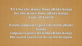 Sia Feat. Sean Paul - Cheap Thrills (Testo+Traduzione ITA)