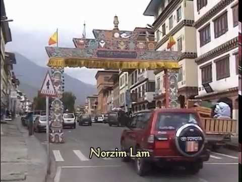 Thimphu City Tour