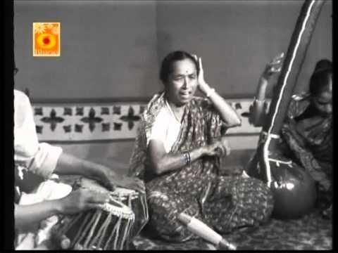 Music of Dharwad - Gangubai Hangal Sings Raga Yaman