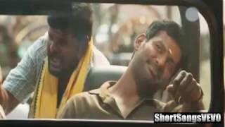 """Yuvanshankar Raja - Kambathu Ponnu (From """"Sandakozhi 2"""")"""