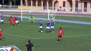 Imolese-Sangiovannese 1-0 Serie D Girone D