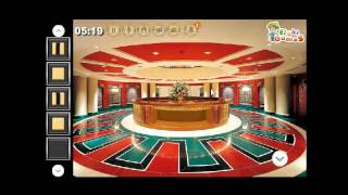 Escape From Burj Al Arab Luxury Hotel By EightGames WalkThrough