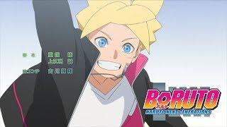 Boruto Ending 3 | Boku wa Hashiri Tsuzukeru (HD)