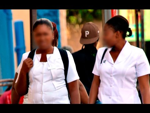 THE GLEANER MINUTE: Principal's backlash...Seprod's blunder...Indian nurses coming
