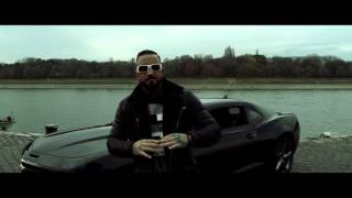Mr.Busta - CamaroBro | OFFICIAL VIDEO |