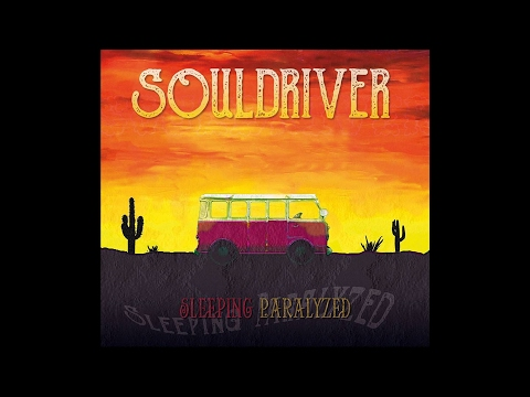 "SOULDRIVER ""Sleeping Paralyzed"" (Full EP) 2016"
