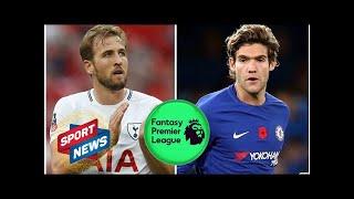 Fantasy Premier League tips: Bargain Fantasy Football price falls ahead of FPL GW36