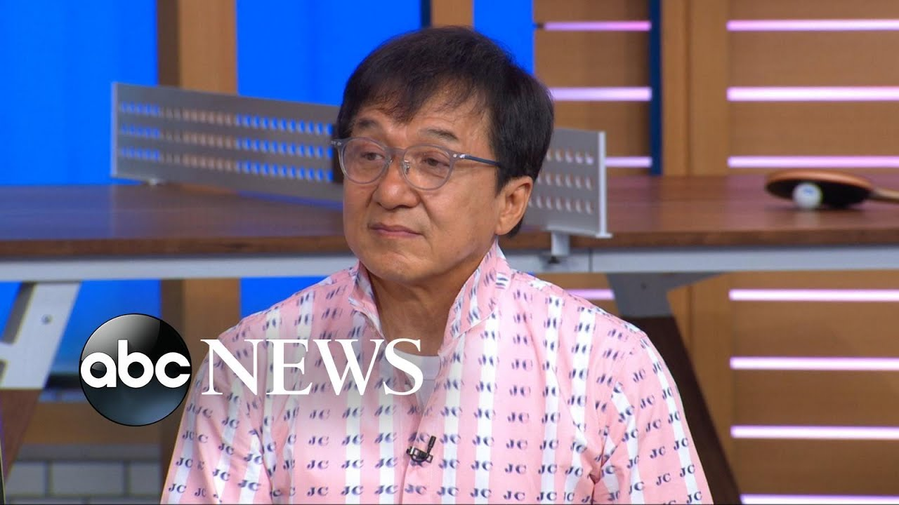 Jackie Chan talks about his most harrowing film stunts and ...