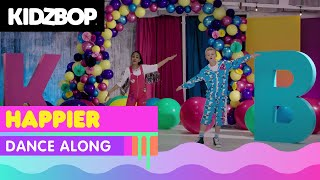 KIDZ BOP Kids UK - Happier (Dance Along) [KIDZ BOP Fridays]