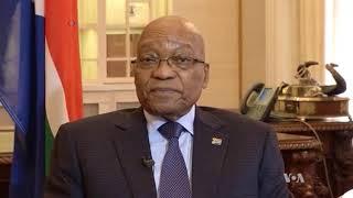 Zimbabue, situação de golpe?