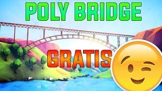 Descargar e Instalar Poly Bridge FULL- PARA PC - GRATIS - 2015