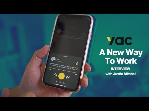 Interview with Yac