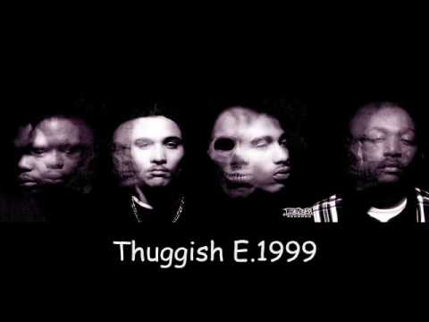 Thuggish Ruggish Bone  (U-Neek Mix E.1999 Style)