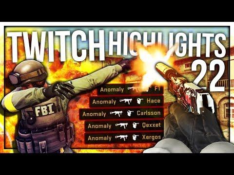TWITCH HIGHLIGHTS 22 - BEYOND TILT