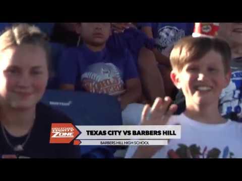 Barbers Hill vs Texas City 4-27-19