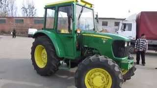 Трактор John Deere (Джон Дир) кабина(Изготовим кабину на минитрактор в г. Житомире На видео кабина на мини трактор Джон дир кабина изготовлена..., 2015-04-09T19:59:59.000Z)