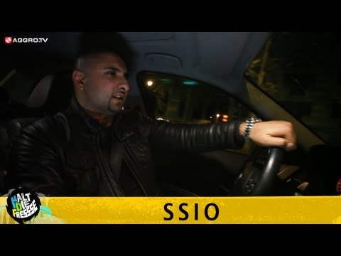 SSIO HALT DIE FRESSE 04 NR. 163 (OFFICIAL HD VERSION AGGROTV)