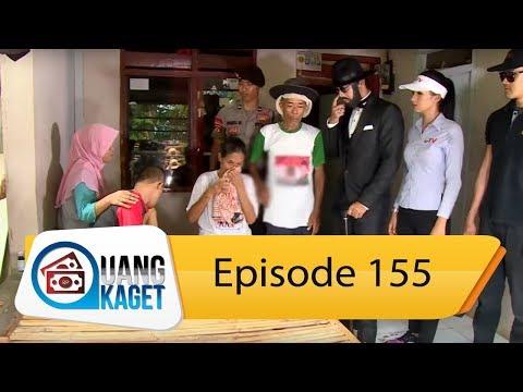 Didatangi Mr.Money, Keluarga Pak Sarmili Nangis Ketakutan | UANG KAGET EPS.155 (1/3)