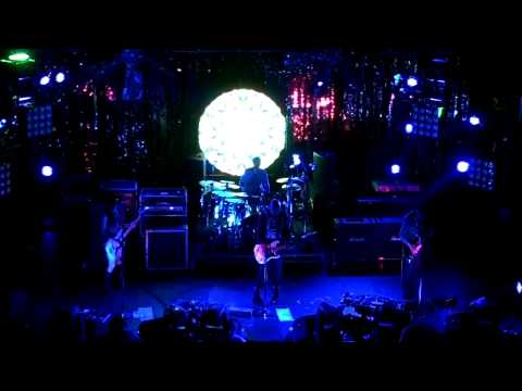Smashing Pumpkins - Geek U.S.A. (Live in Chicago 10.14.11 - Official Audio)