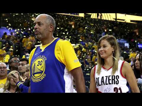 Steph Curry's mom Sonya files for divorce from husband Dell, per ...