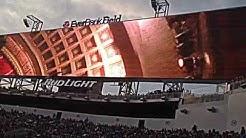 Everbank Field World's Largest Video Board HD - Jacksonville Jaguars