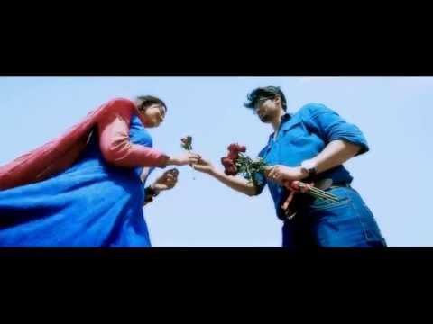 Deepika Padukone - Telugu Short Film Promo Song - YouTube