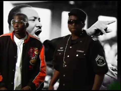 """Frank White feat. Prez D """"Underground Slave"""""""