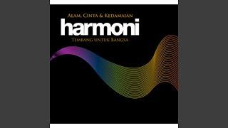 Harmoni Yang Indah (feat. Harvey Malaiholo)