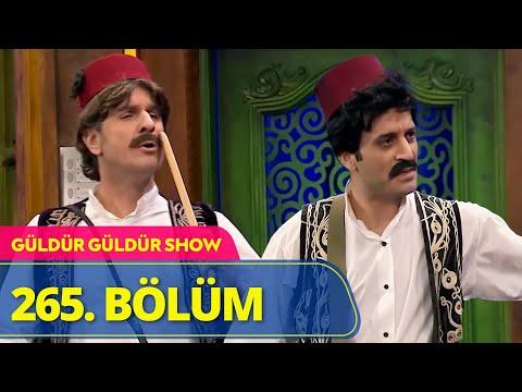 Güldür Güldür Show - 265.Bölüm
