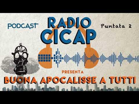"""Radio CICAP - Seconda puntata:  """"Buona Apocalisse a tutti"""""""