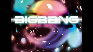 Big Bang - Love Club with Lyrics