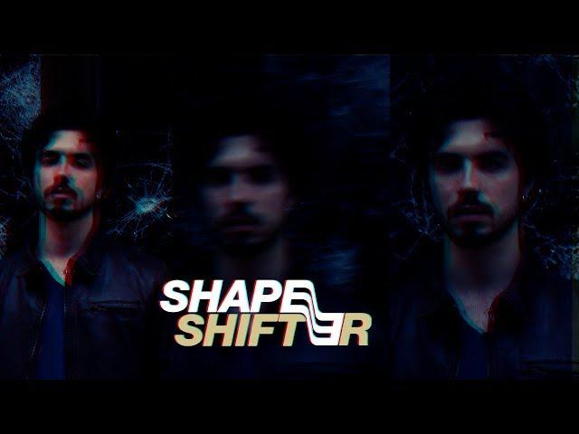 G?L?I?T?C?H? | Shapeshifter teaser.ENEA