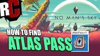 No Man's Sky - How to find