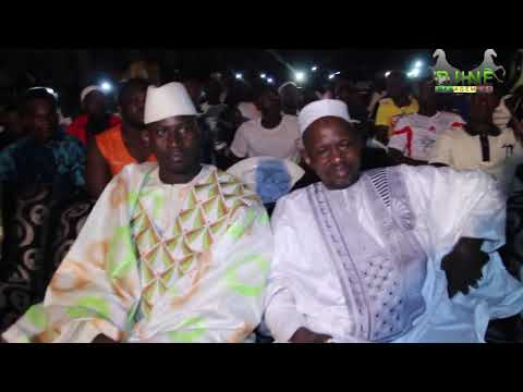 Les frères zikiri en concert live à adjame