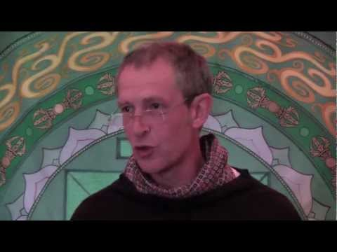 Buddhafield 2012 - Mark Leonard
