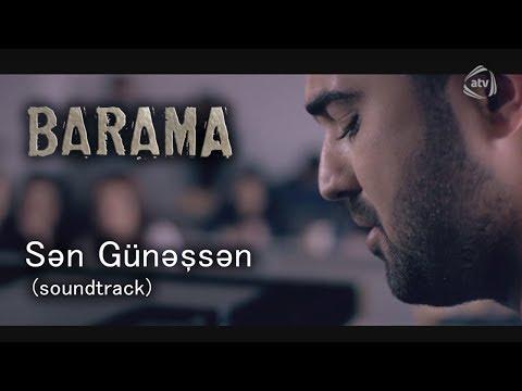 Vasif Əzimov - Sən Günəşsən (Barama serialı Soundtrack)